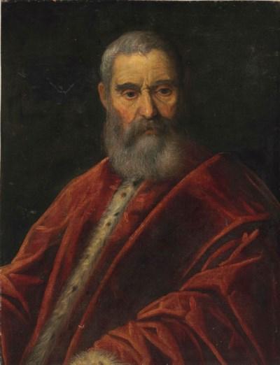Circle of Jacopo Robusti, call