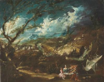 Giovanni Peruzzini (? 1629-169