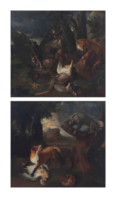 Peter Caulitz (Berlin c. 1650-