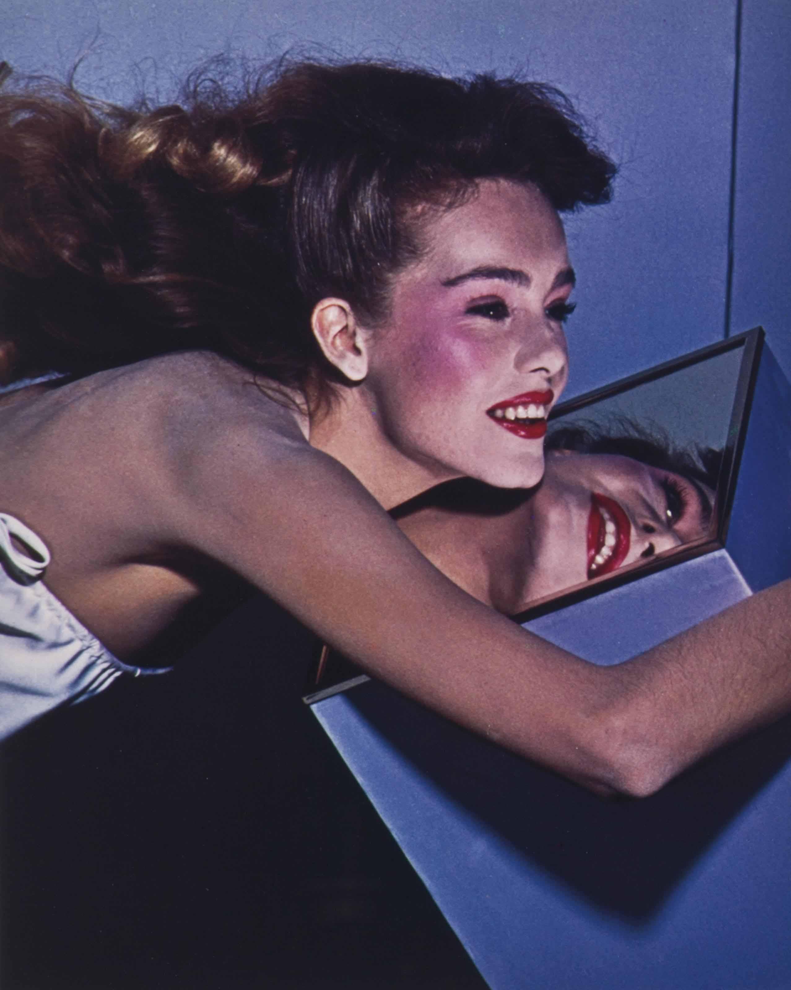 Ellen von Unwerth for Dior Fashion, c. 1980