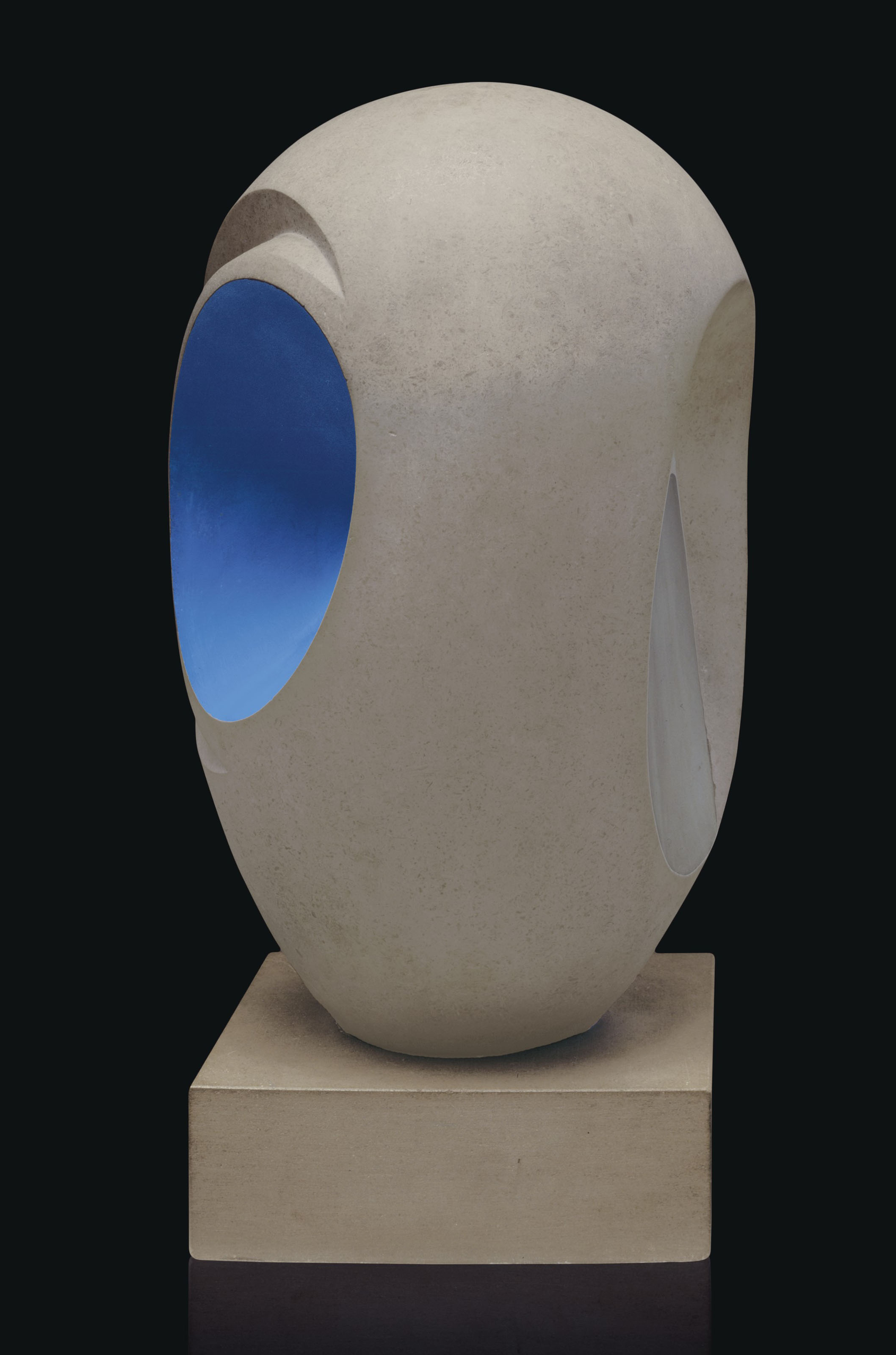 Sculpture with Colour (Eos)