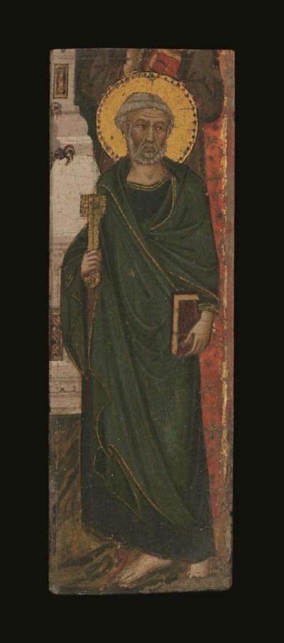Circle of Duccio di Buoninsegn