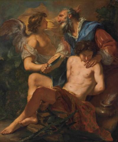 Angelo Trevisani (Venice 1669-