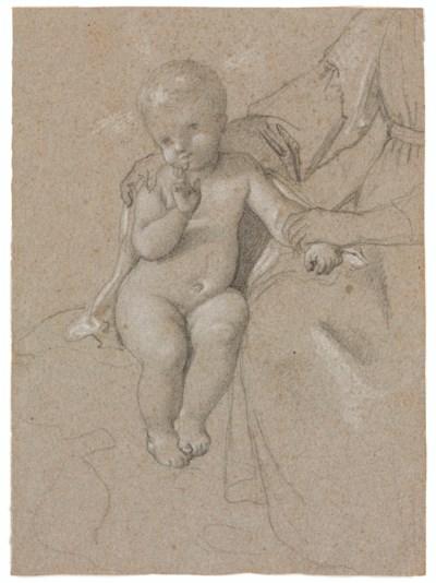 Lorenzo Bartolini (Florence 17
