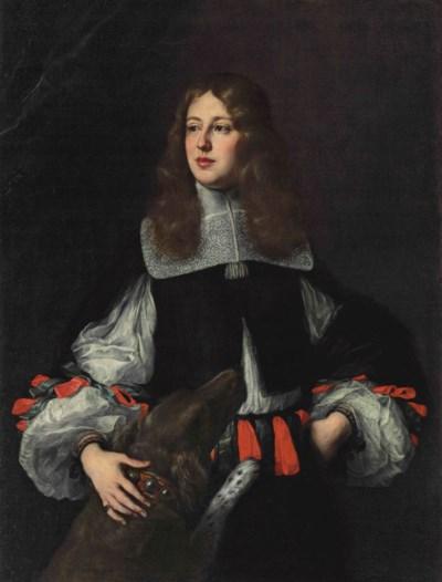 Justus Suttermans (Antwerp 159