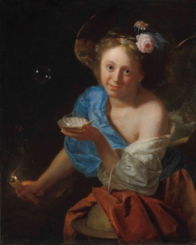 Godfried Schalcken (Made 1643-