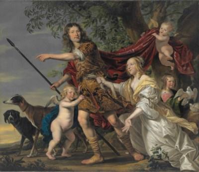 Jacob Frans van der Merck (Gra