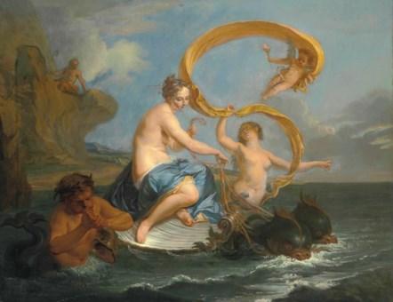 Noël nicolas coypel paris 1690 1734