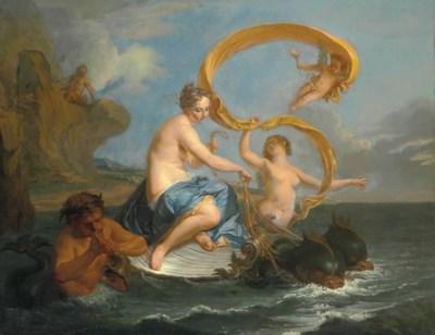 Noël-Nicolas Coypel (Paris 169