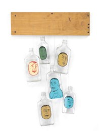 Untitled (6 Bottle Set)