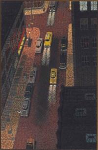 29th Street Night View