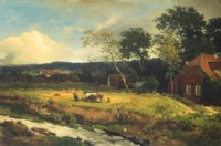Heissische Landschaft
