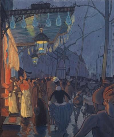 Louis Anquetin (1861-1932)