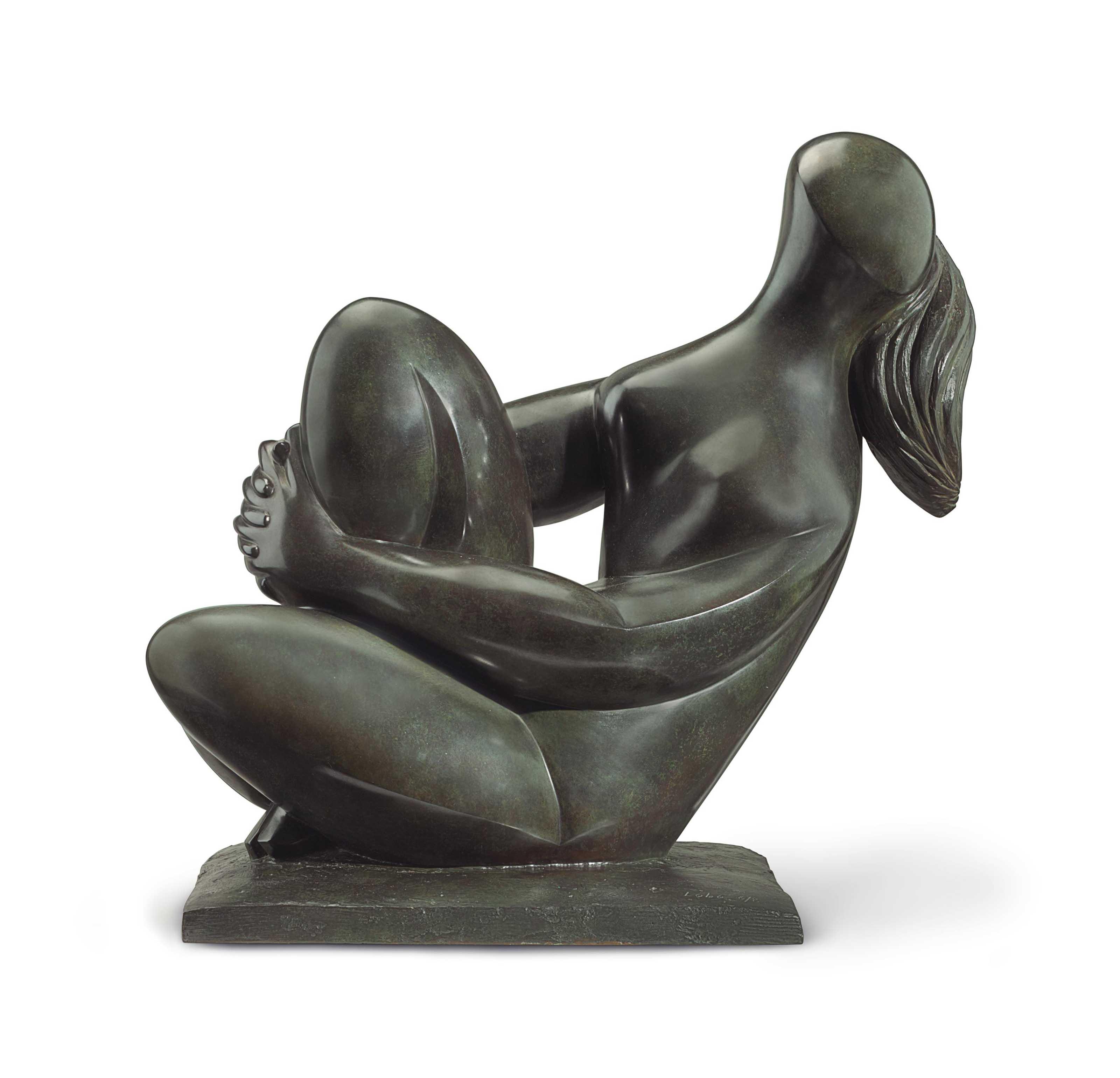 Baltasar Lobo (1910-1993)