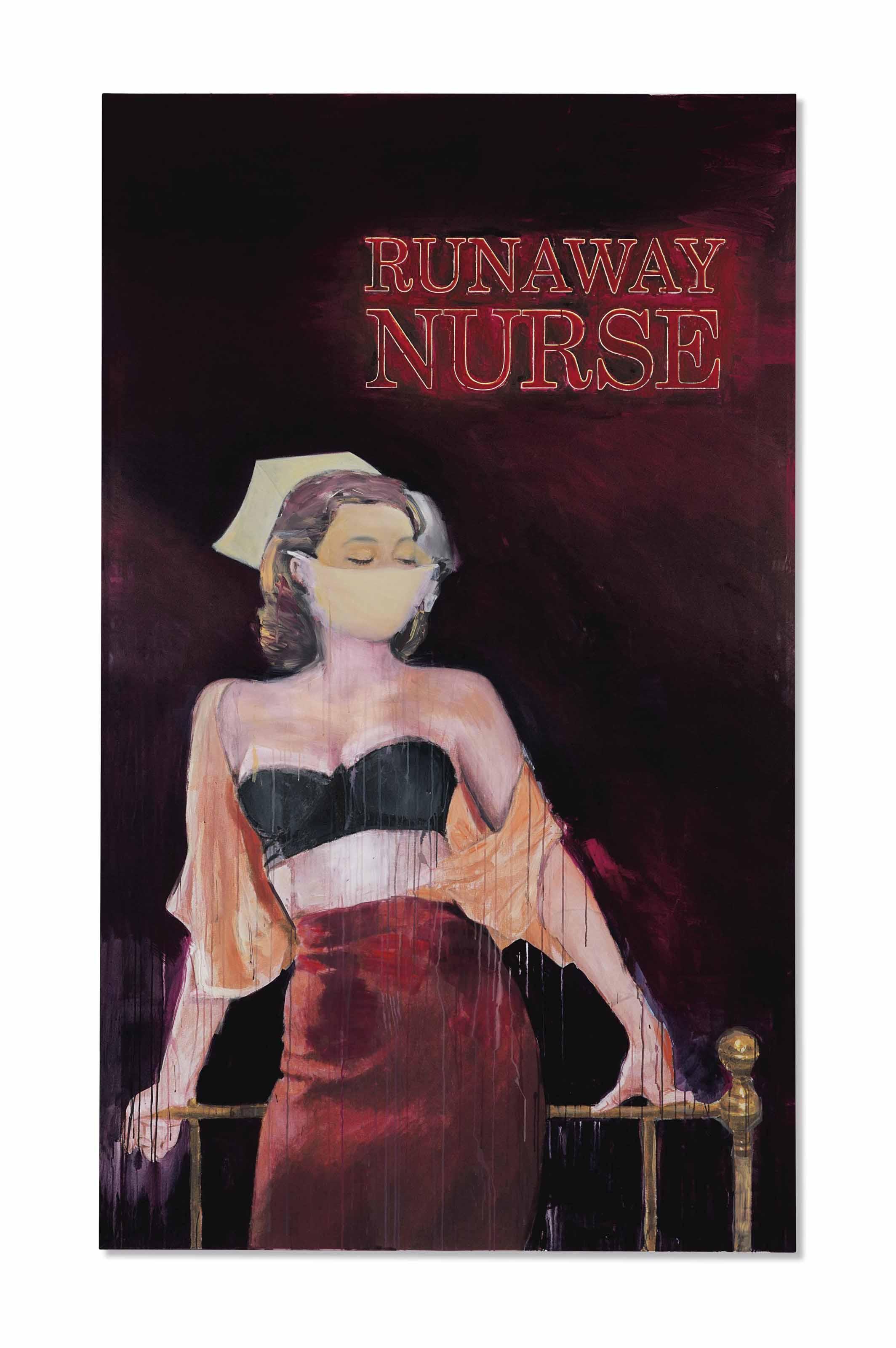 Runaway Nurse