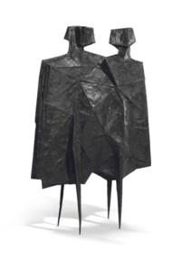 Two Watchers III
