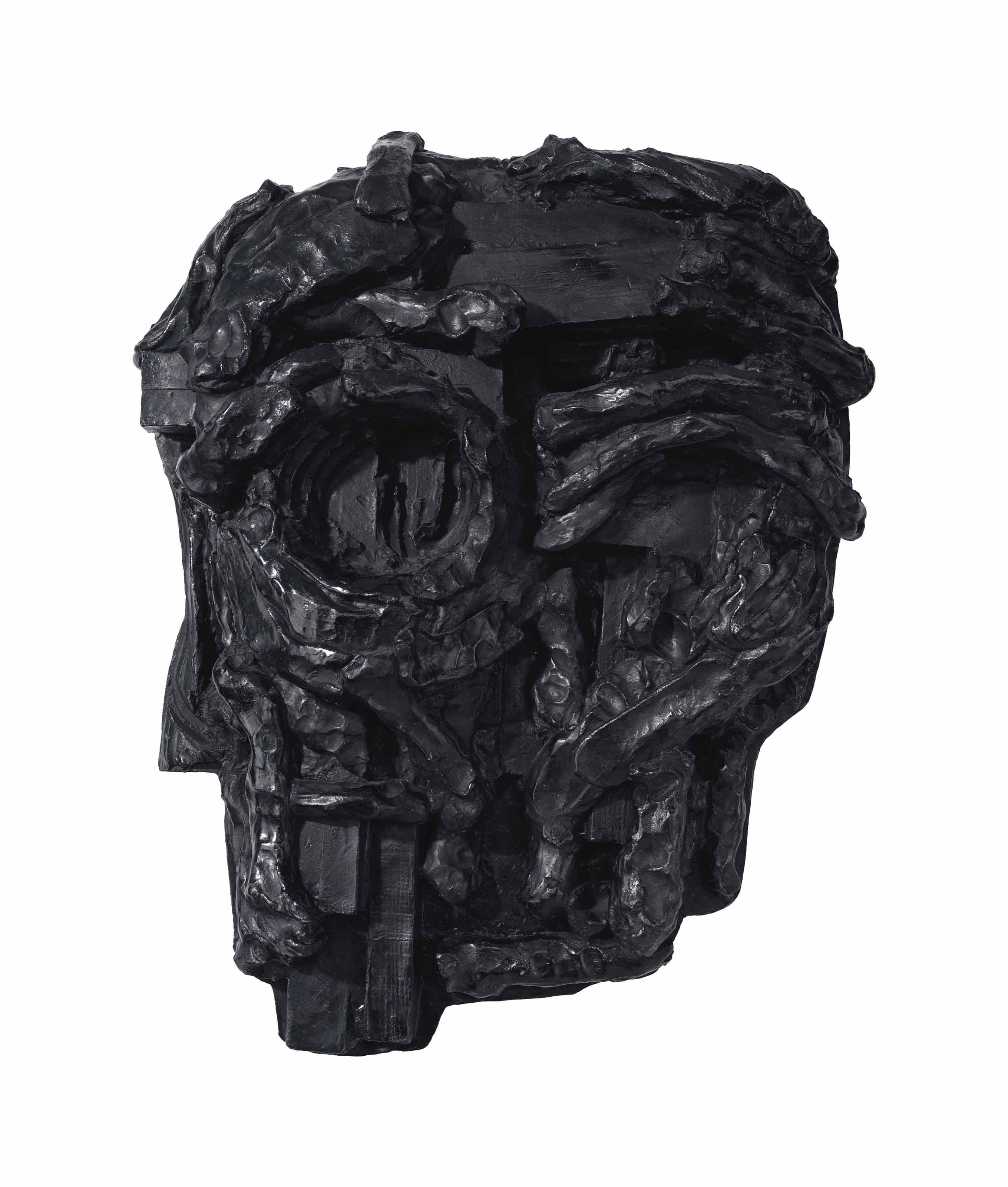 Construction Mask II