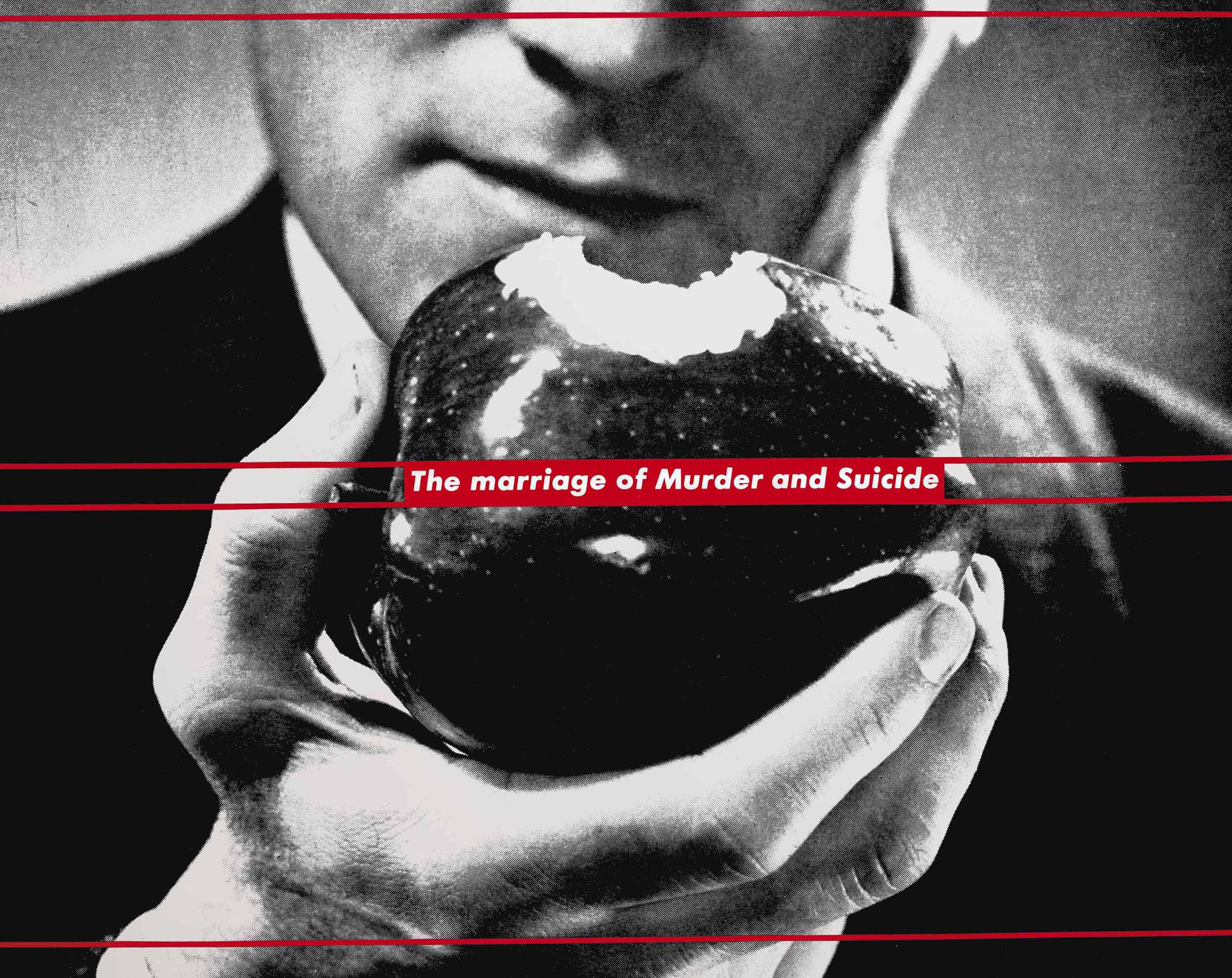 Untitled (The Marriage of Murder and Suicide)