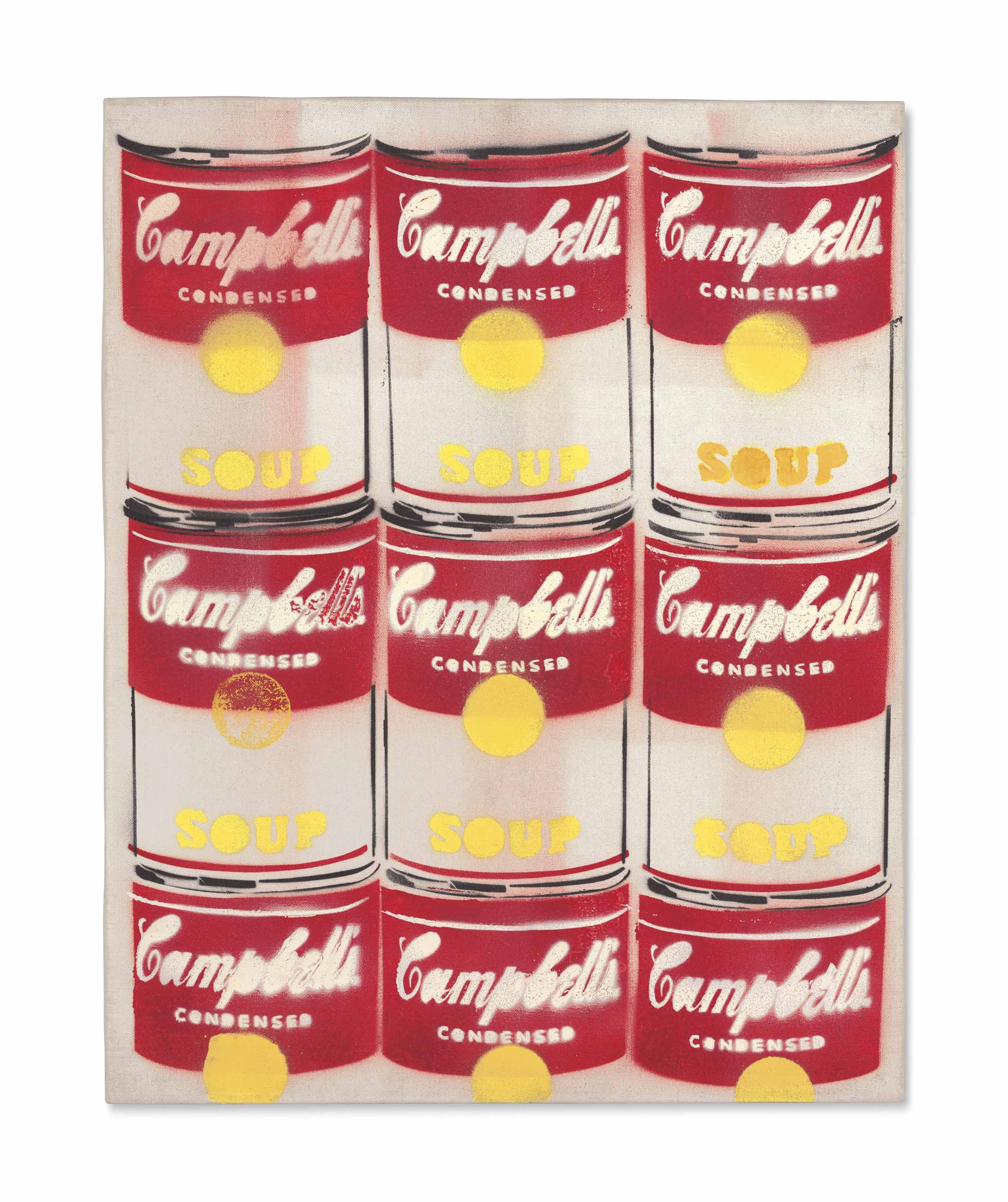 Warhol_Soup_Cans Eve and Day 24 130 131