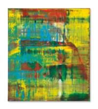 Abstraktes Bild (809-2)
