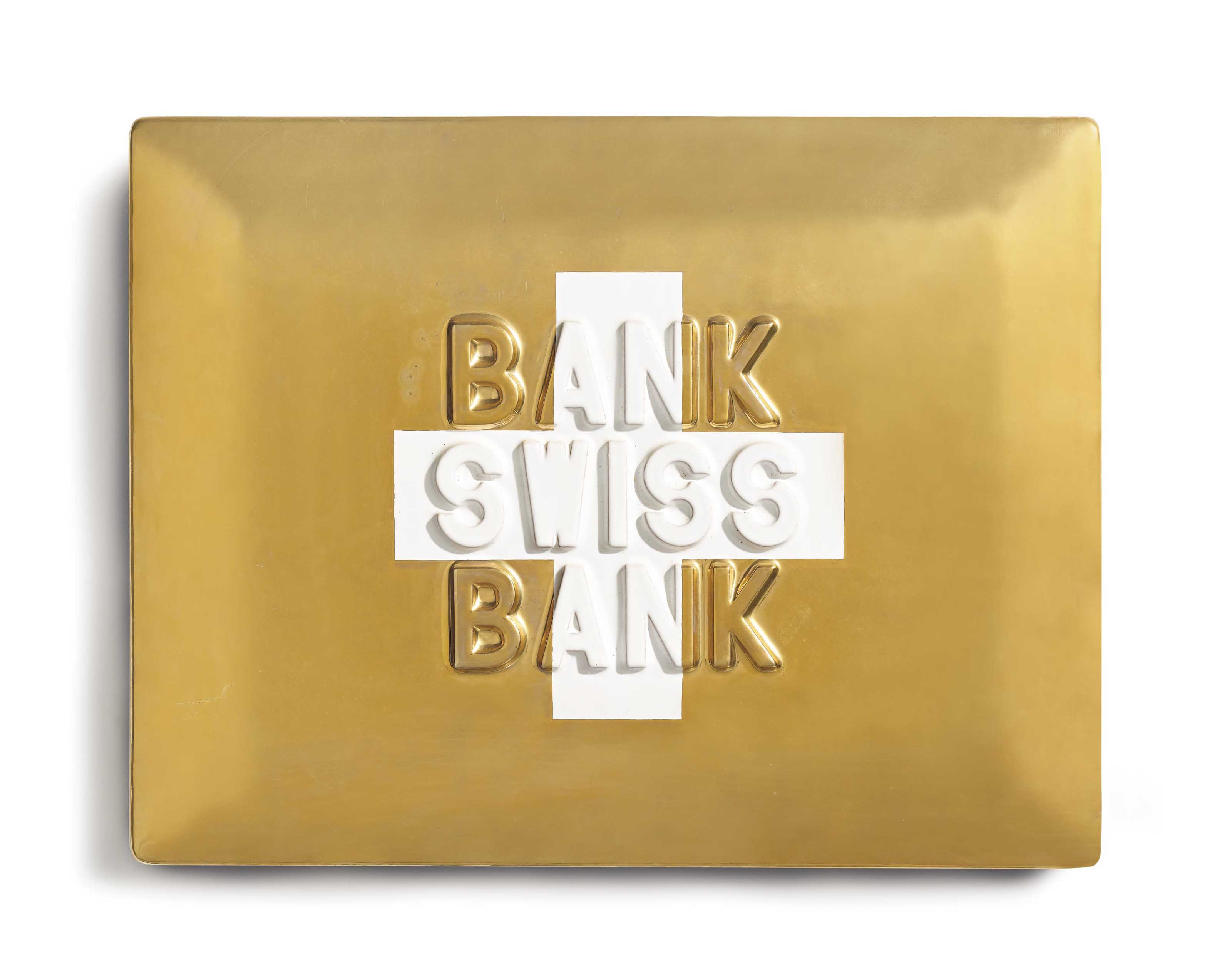 Bank Swiss Bank