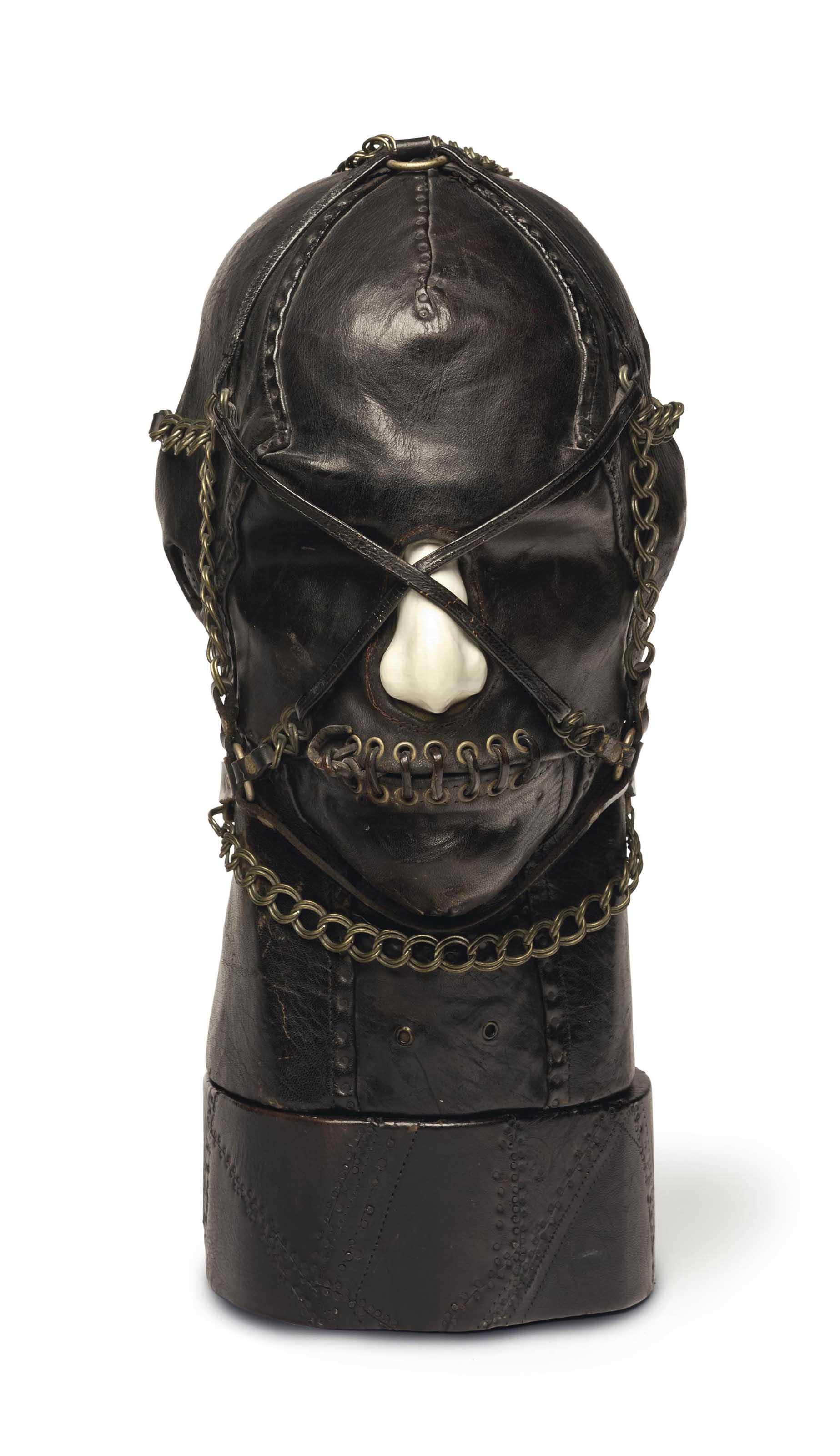 Leather Head