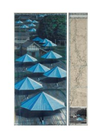 The Umbrellas (Project for Japan and Western-USA)