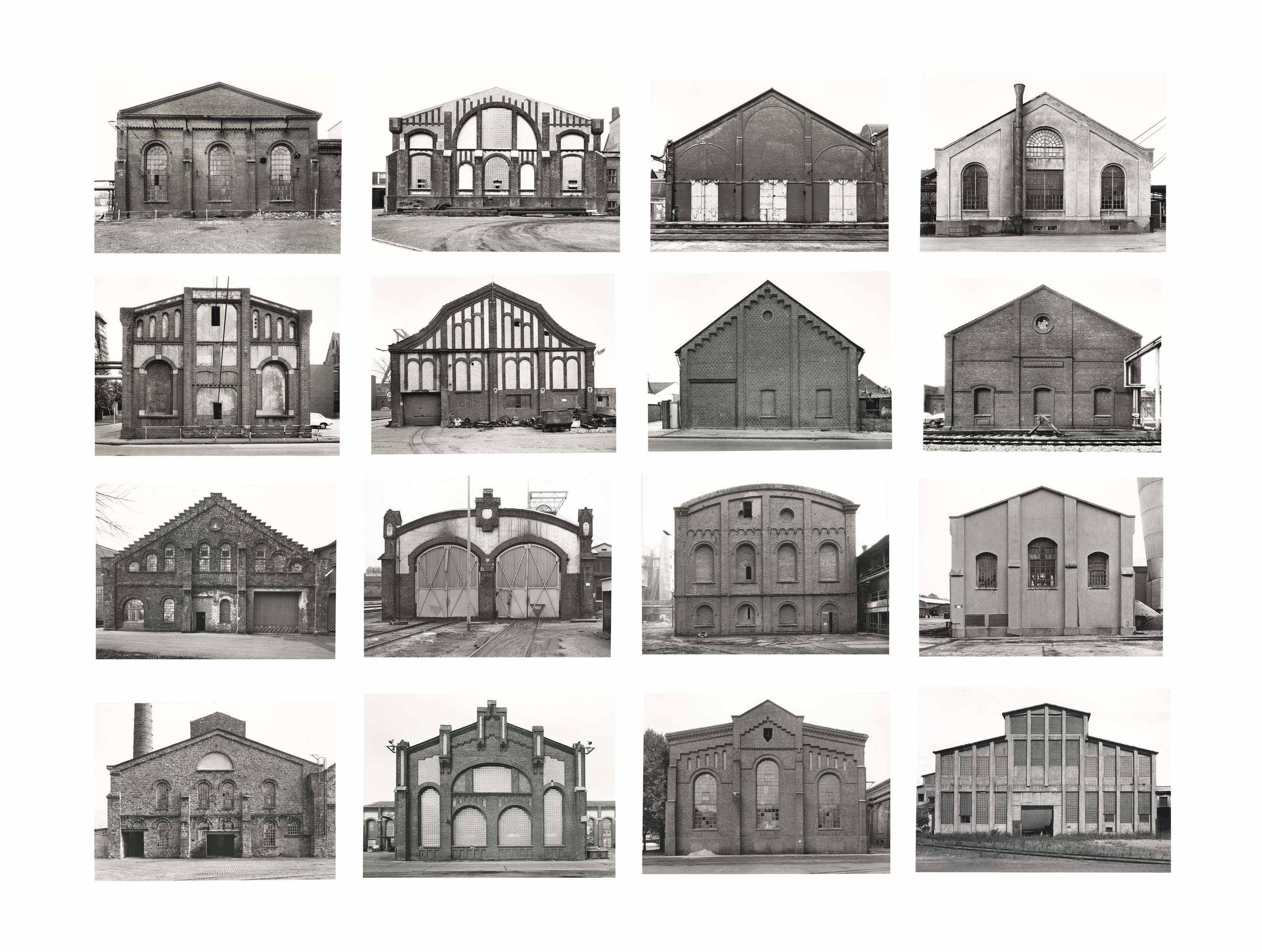Fabrikhallen (Giebel)