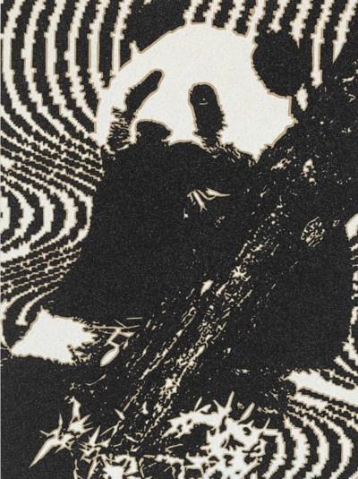 Rob Pruitt (b. 1964)