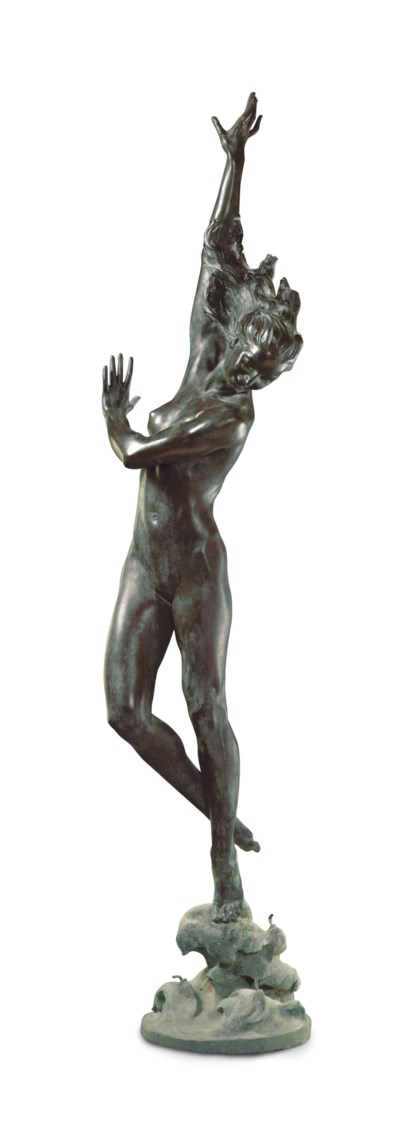 Harriet Whitney Frishmuth (188