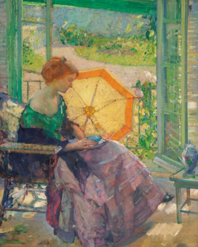 Richard Edward Miller (1875-19