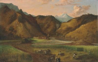 José Justo Montiel (1822-1899)