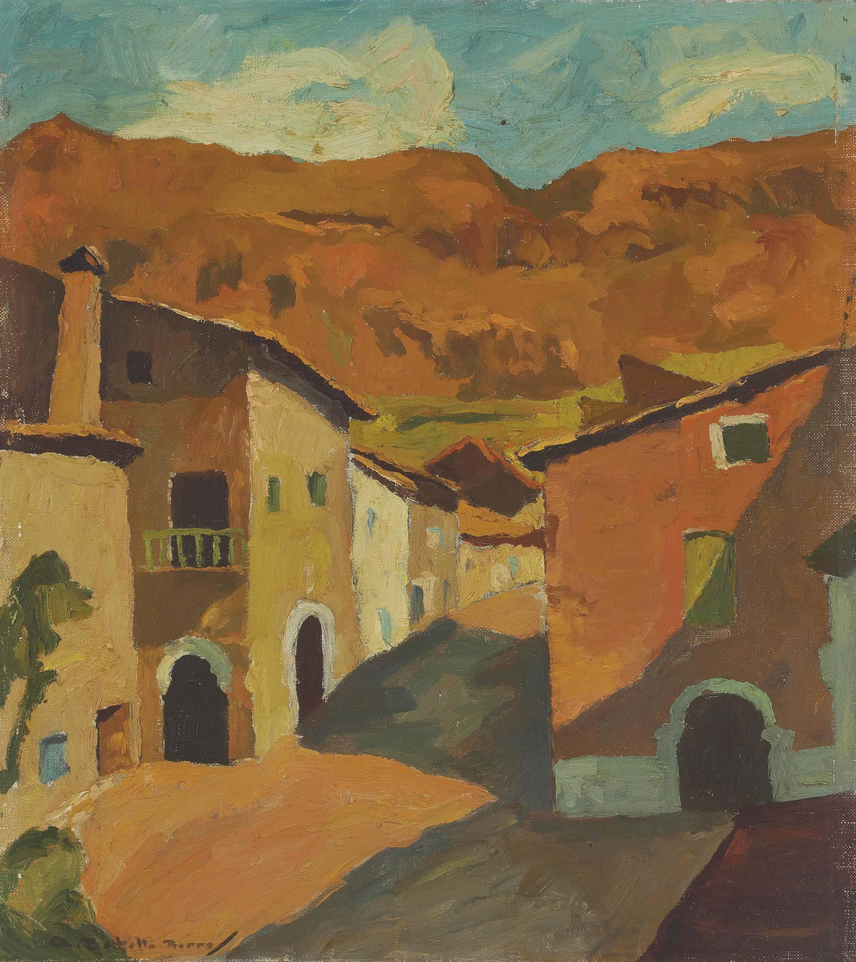 Ángel Botello (1913-1986)