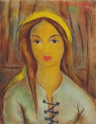 Victor Manuel (1897-1969)