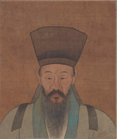 ANONYMOUS (QING DYNASTY)