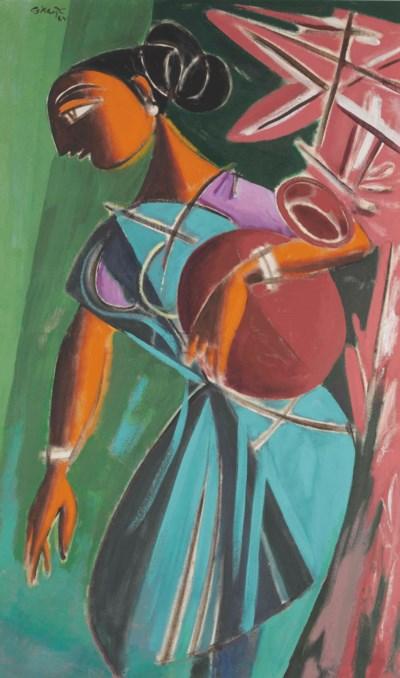 GEORGE KEYT (1901-1993)