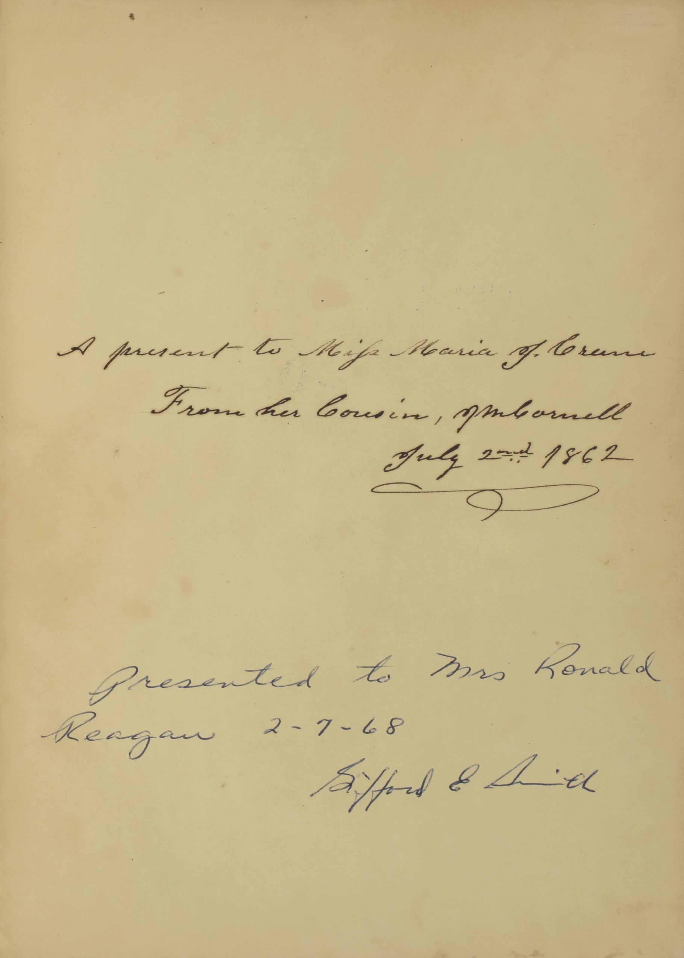HUTCHINGS, James Mason (1820-1