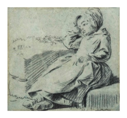 Attributed to Jean-Baptiste Le