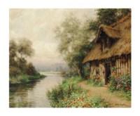 Diane's Cottage, Beaumont-le-Roger, Normandie