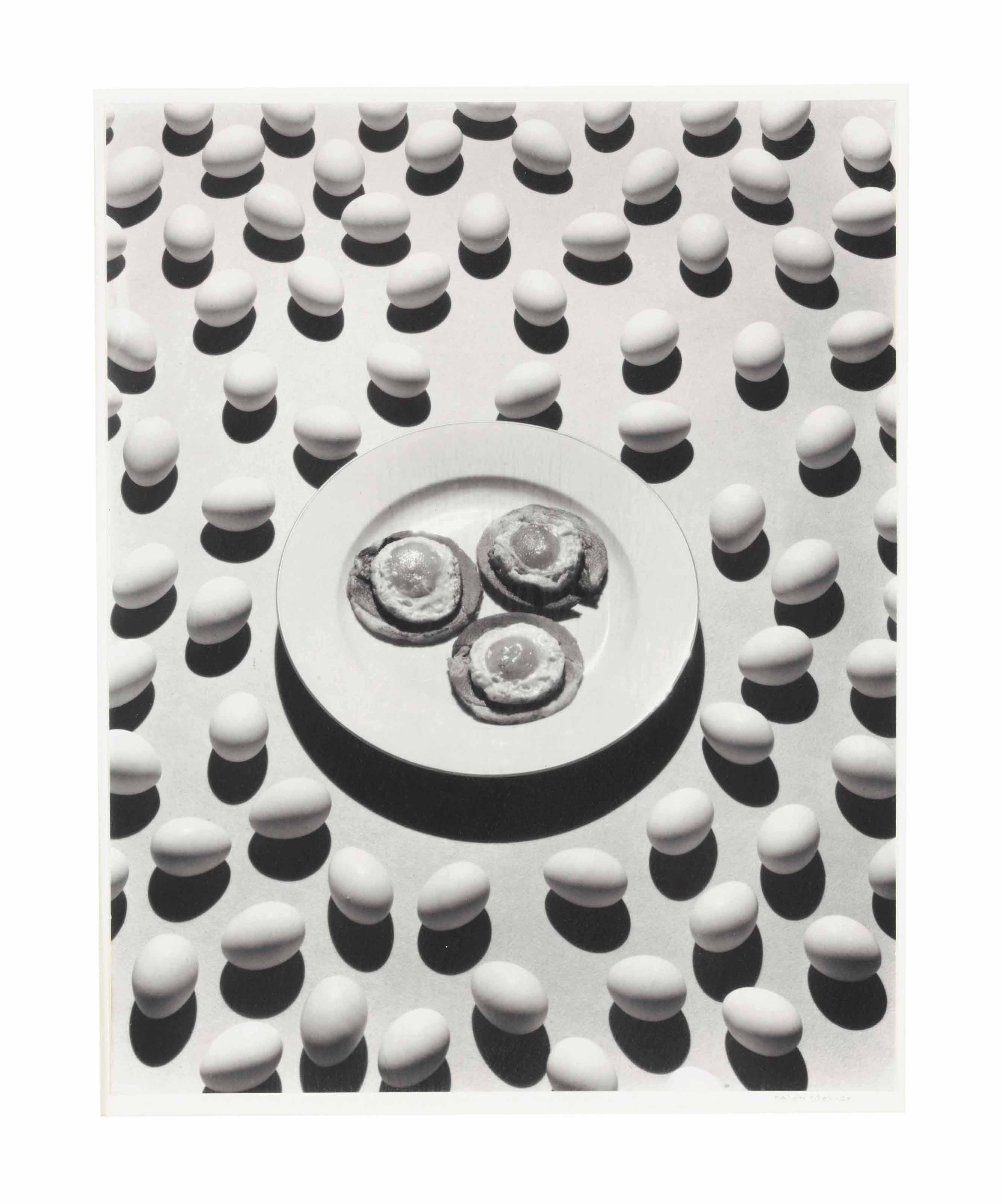 Ham and Eggs, 1929
