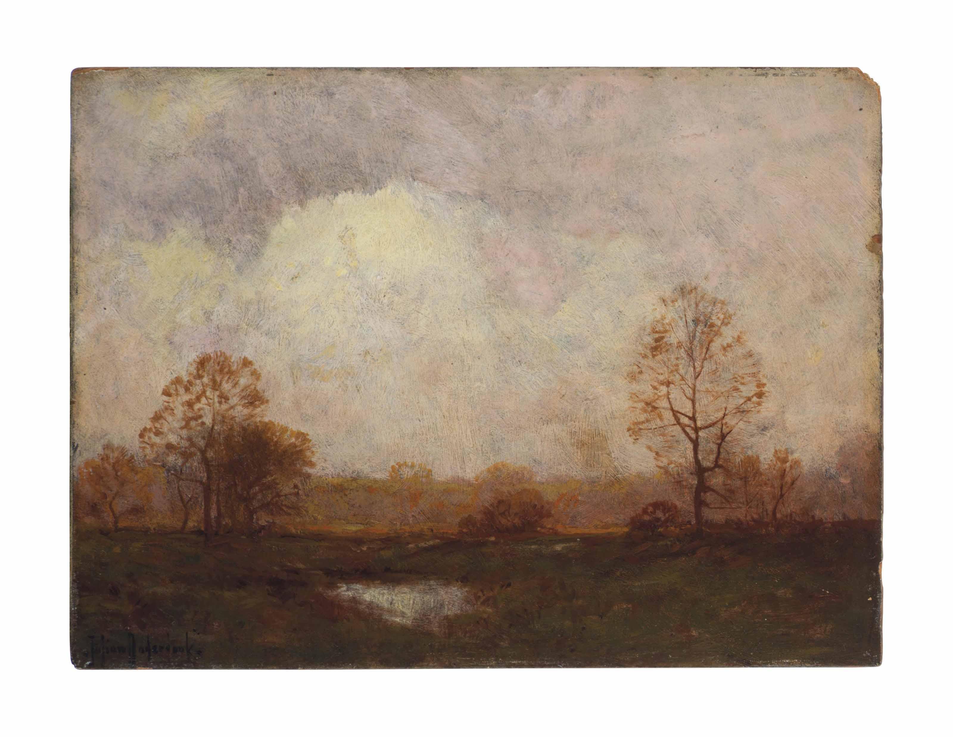 Clouded Sun