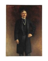 Marshall Orme Wilson (1860–1926)