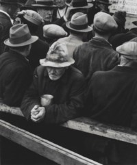 White Angel Bread Line, San Francisco, 1933