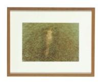 Untitled, from Silueta Series, Iowa, 1978