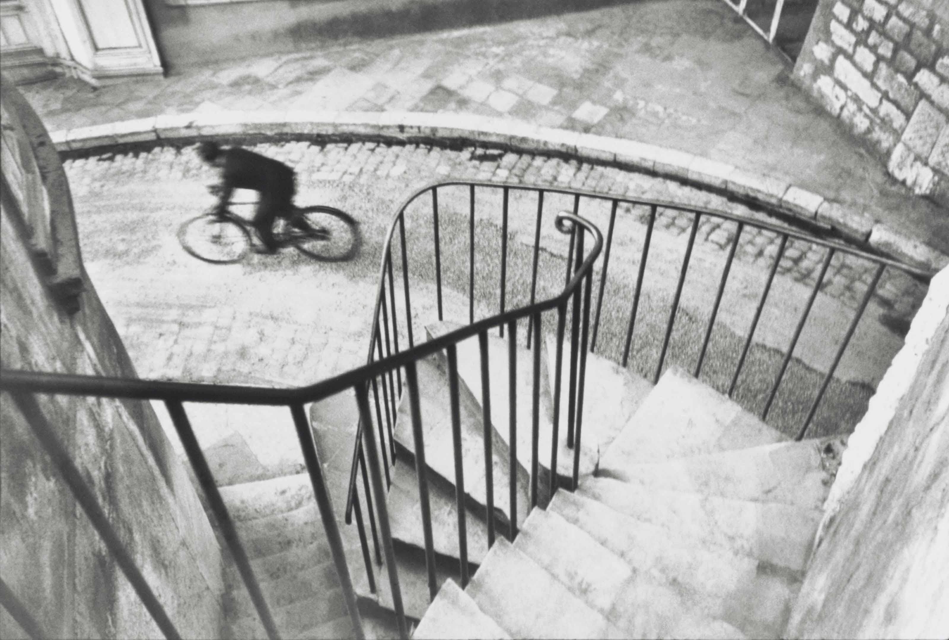 Henri Cartier–Bresson (1908–20