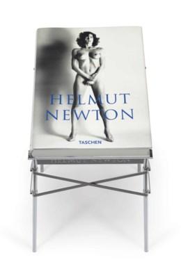 Helmut Newton (1920–2004)