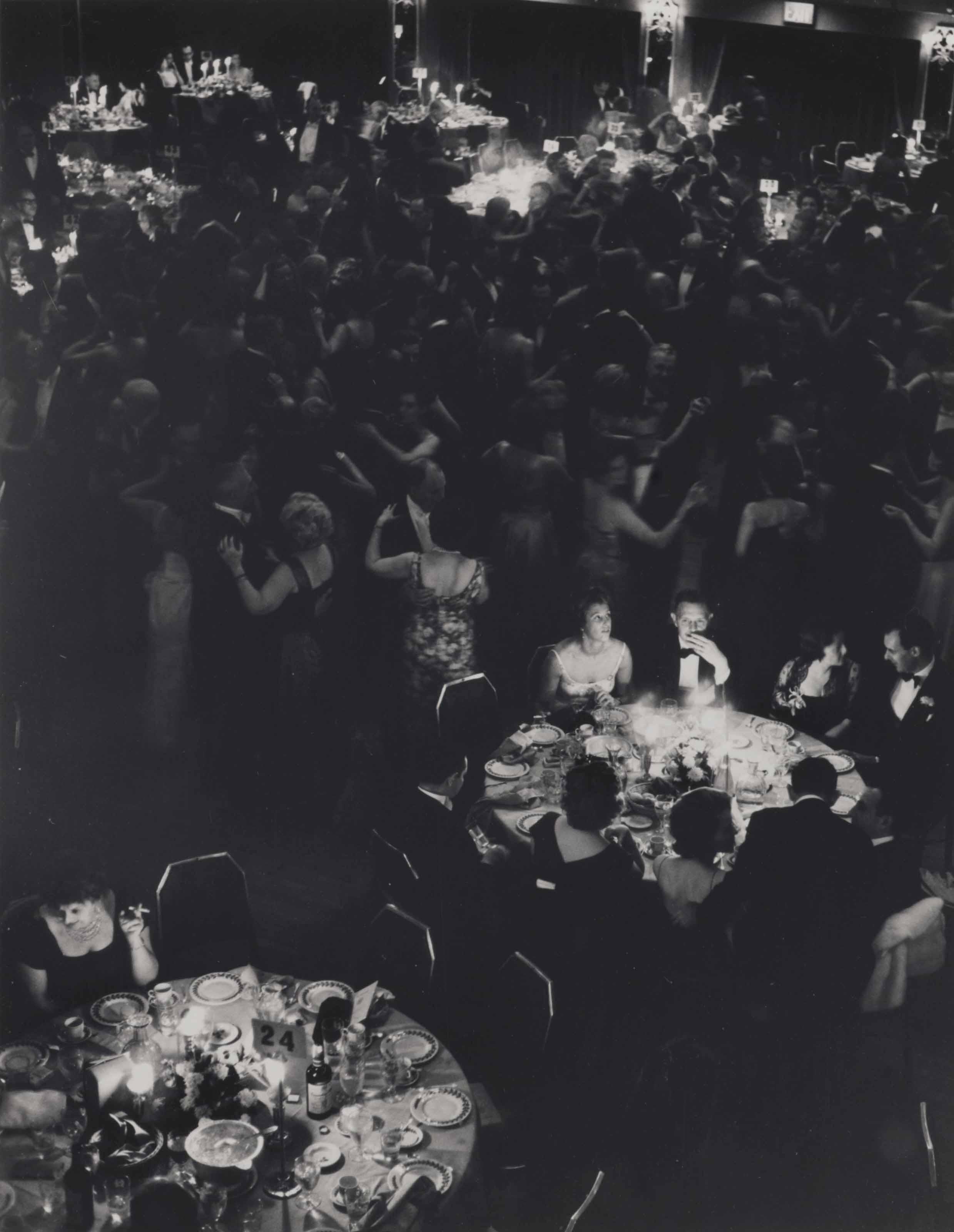 Andreas Feininger (1906–1999)