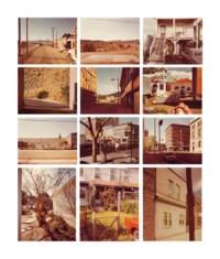Twelve Photographs