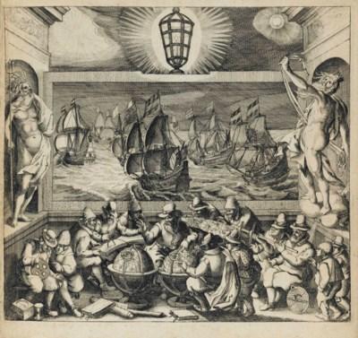 JANSSONIUS, Joannes (1588-1664