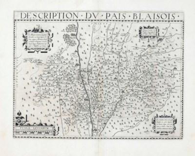 LECLERC, Jean (1560-1621). The